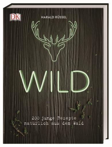 Harald Rüssel: Wild