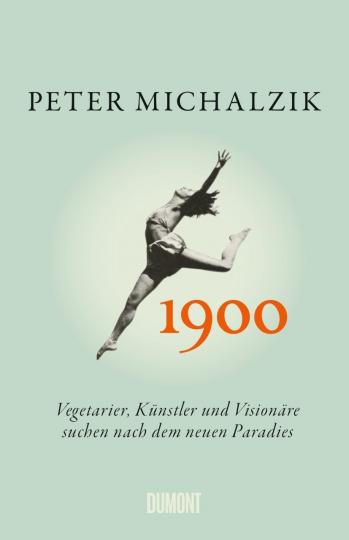 Peter Michalzik: 1900