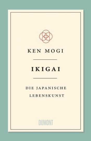 Ken Mogi: Ikigai