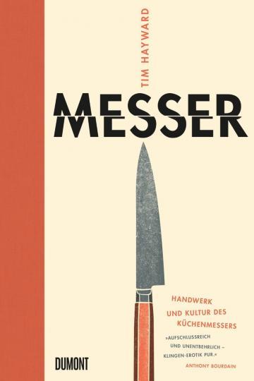 Tim Hayward: Messer