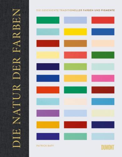 Patrick Baty: Die Natur der Farben