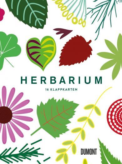 Caz Hildebrand: Herbarium