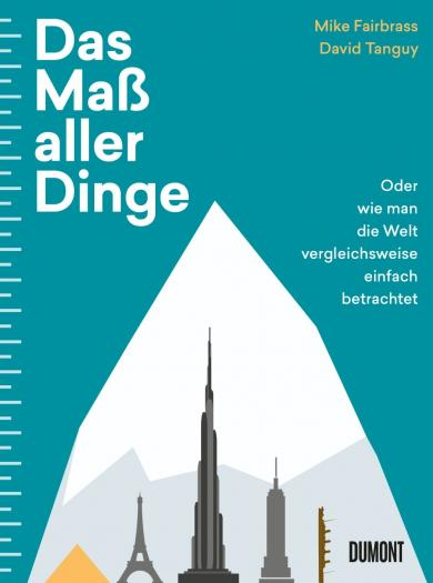 Mike Fairbrass, David Tanguy: Das Maß aller Dinge
