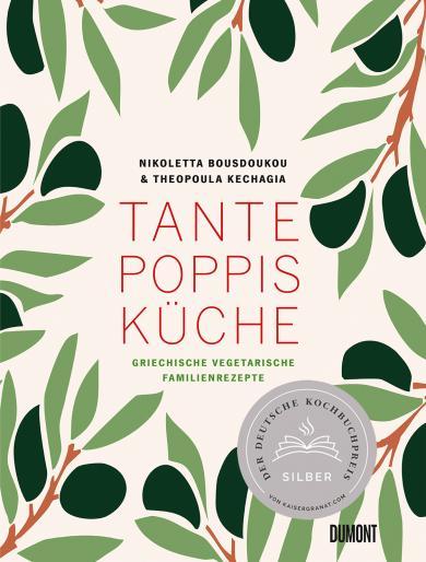 Nikoletta Bousdoukou, Theopoula Kechagia: Tante Poppis Küche