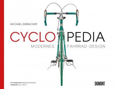 Michael Embacher: Cyclopedia