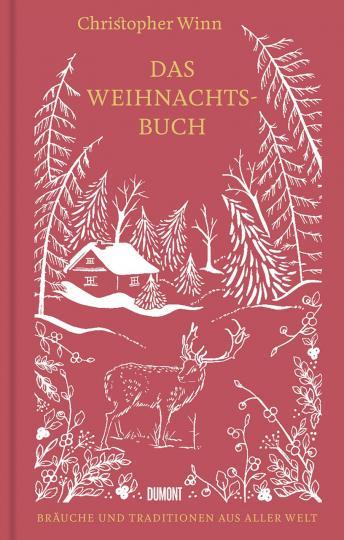 Christopher Winn: Das Weihnachtsbuch