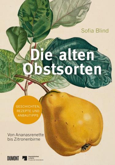 Sofia Blind: Die alten Obstsorten