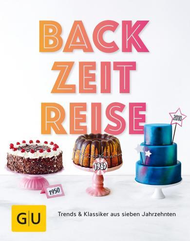 Tanja Dusy: BackZeitReise