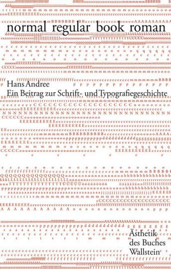 Hans Andree: normal  regular  book  roman