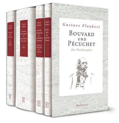 Gustave Flaubert, Hans-Horst Henschen: Bouvard und Pécuchet