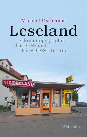 Michael Ostheimer: Leseland