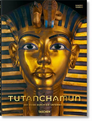 Tutanchamun. Die Reise durch die Unterwelt