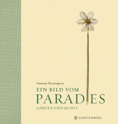 Vanessa Remington: Ein Bild vom Paradies