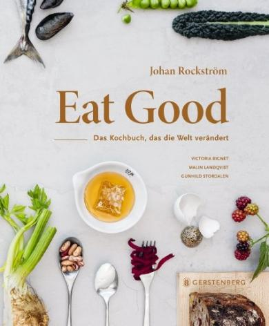 Johan Rockström: Eat Good