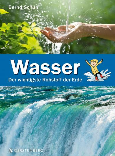 Bernd Schuh, Susanne Göhlich: Wasser