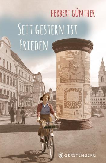 Herbert Günther: Seit gestern ist Frieden