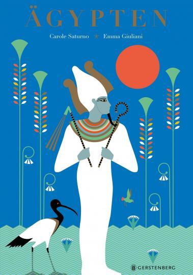 Carole Saturno, Emma Guiliani: Ägypten