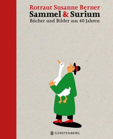 Rotraut Susanne Berner: Sammel & Surium