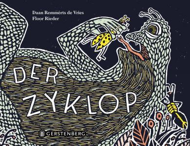 Daan Remmerts de Vries, Floor Rieder: Der Zyklop