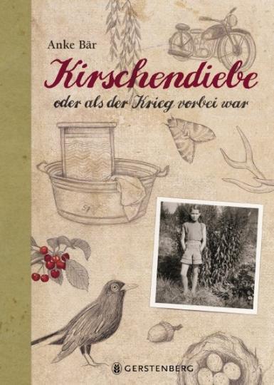 Anke Bär: Kirschendiebe