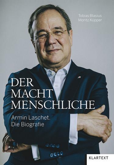 Tobias Blasius, Moritz Küpper: Der Machtmenschliche
