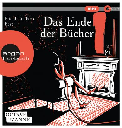 Octave Uzanne, Albert Robida: Das Ende der Bücher