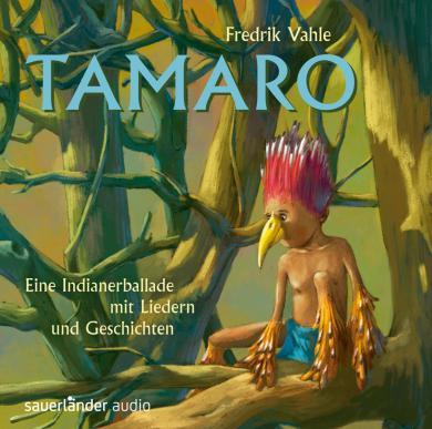 Fredrik Vahle, Cornelia Haas: Tamaro