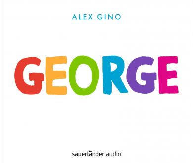 Alex Gino: George