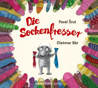 Pavel Šrut: Die Sockenfresser