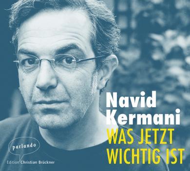 Navid Kermani: Was jetzt wichtig ist