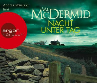 Val McDermid: Nacht unter Tag