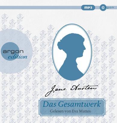 Jane Austen: Jane Austen – Das Gesamtwerk