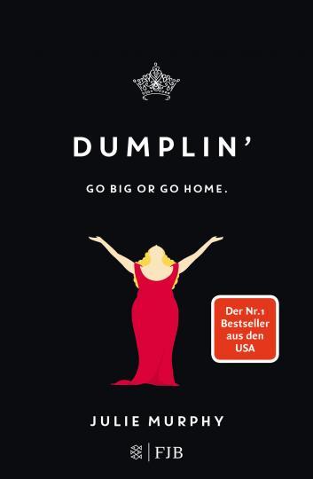 Julie Murphy: DUMPLIN'