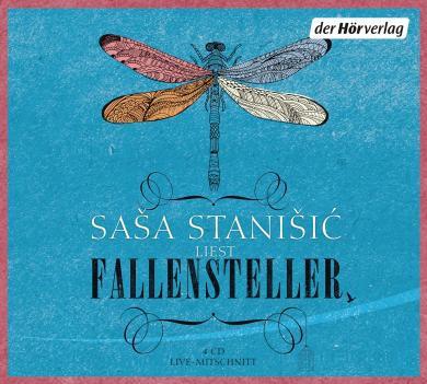 Sasa Stanisic: Fallensteller