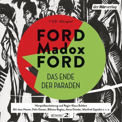 Ford Madox Ford: Das Ende der Paraden