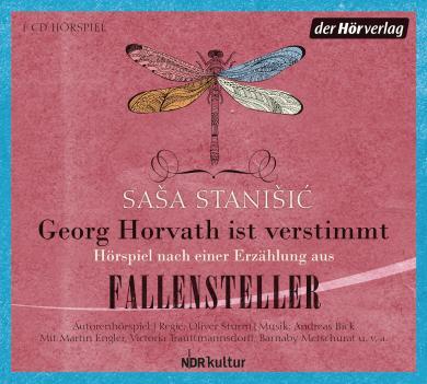 Sasa Stanisic: Georg Horvath ist verstimmt