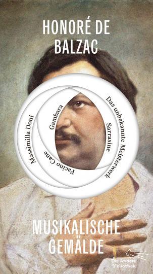 Honore de Balzac: Musikalische Gemälde