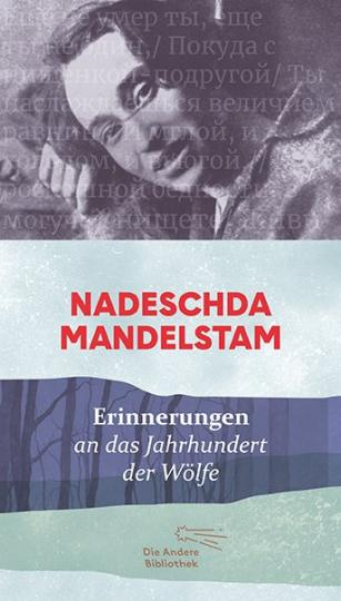 Nadeschda Mandelstam: Erinnerungen