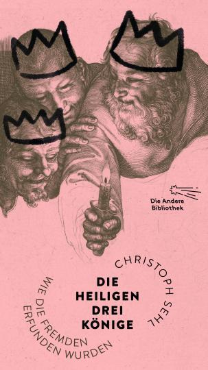 Christoph Sehl: Die Heiligen Drei Könige