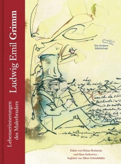 Jean Paul: Ideen-Gewimmel