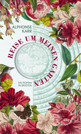 Alphonse Karr: Reise um meinen Garten