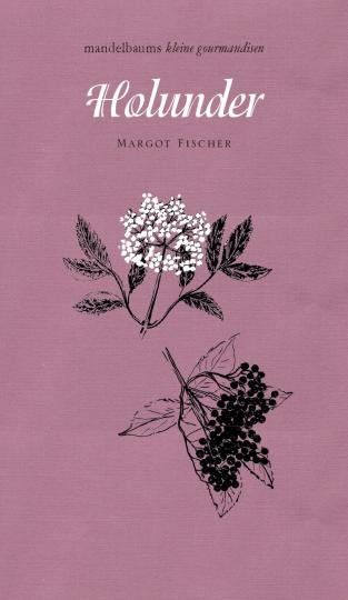 Margot Fischer: Holunder