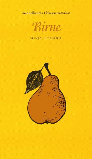 Sonja Schnögl: Birne