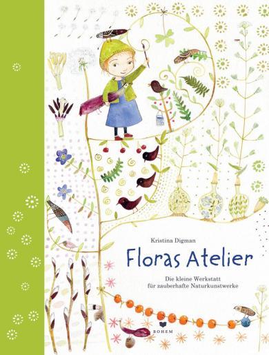 Kristina Digman: Floras Atelier
