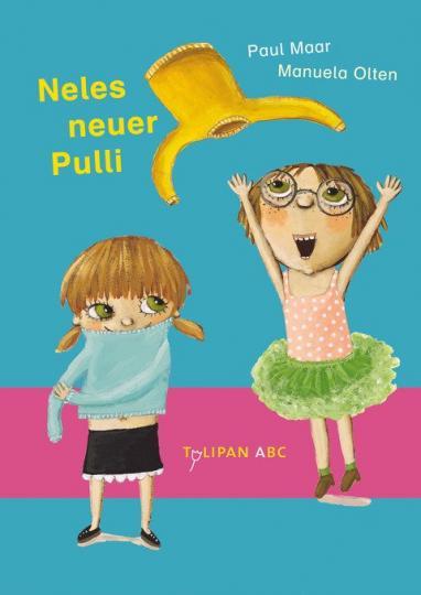 Paul Maar, Manuela Olten: Neles neuer Pulli