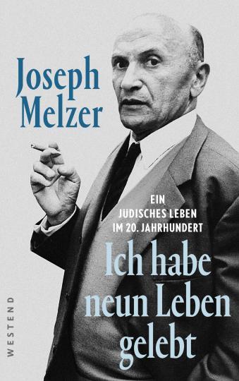 """Abraham Melzer: """"Ich habe neun Leben gelebt"""""""