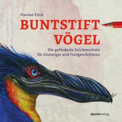 Florian Frick: Buntstiftvögel