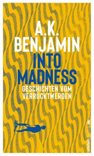 Benjamin: Into madness