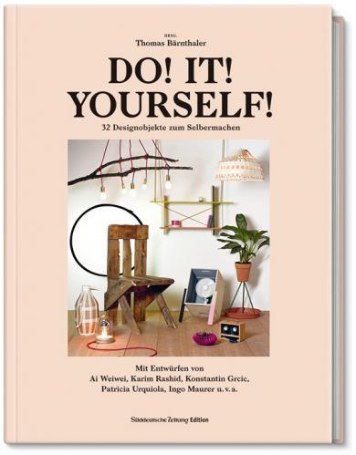 DO! IT! YOURSELF!