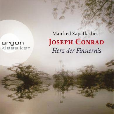 Joseph Conrad: Herz der Finsternis